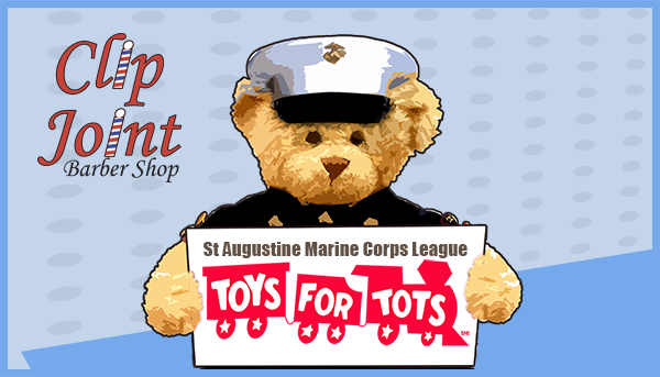 Toys for Tots Jacksonville Florida